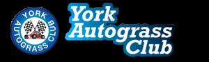 York Autograss Club Logo